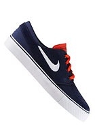 NIKE SB Kids Stefan Janoski GS midnight navy/white-lt crimson