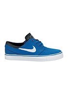 NIKE SB Kids Stefan Janoski (Gs) mltry blue/white-anthrct-blk