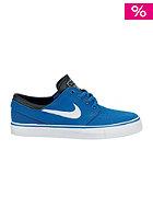 NIKE SB Kids Stefan Janoski (Gs) mltry blue/white-anthrct-blk