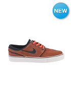 NIKE SB Kids Stefan Janoski GS team orange/black-lght ash gry