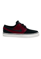 NIKE SB Kids Stefan Janoski (GS) team red/black-ivory