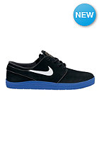 NIKE SB Lunar Stefan Janoski black/white-game royal