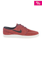 Lunar Stefan Janoski team red/black-summit white