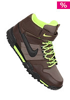NIKE SB Mogan Mid 2 OMS baroque brown/black-volt