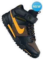 NIKE SB Mogan Mid 2 Oms black/laser orange-lgn green