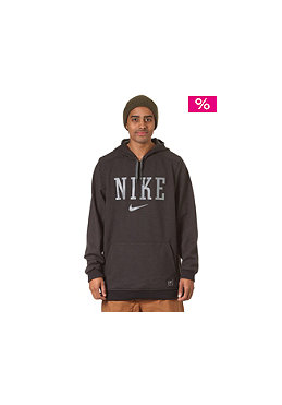 NIKE SB Nike Ration Sweatshirt black heather