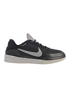 NIKE SB Paul Rodriguez 8 Shield black/reflect silver-mdm grey