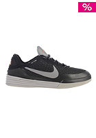 Paul Rodriguez 8 Shield black/reflect silver-mdm grey