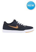 NIKE SB Paul Rodriguez 9 CS black/metallic gold-white