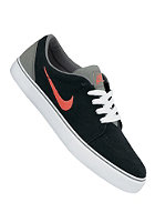 NIKE SB Satire black/laser crimson-white-blk
