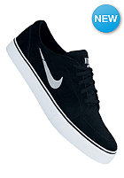NIKE SB Satire Canvas black/metallic silver-black