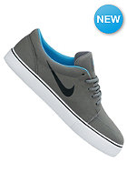 NIKE SB Satire Canvas med base grey/black-vivid blue