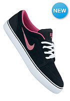 NIKE SB Satire GS black/white pink foil