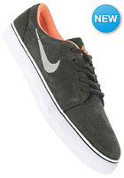 NIKE SB Satire GS sequoia/base grey-atmc orange