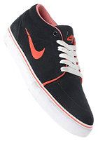 NIKE SB Satire Mid black/lt crimson-white