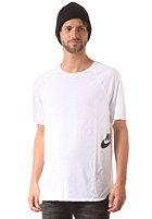 NIKE SB Skyline DFT S/S T-Shirt white/black