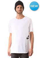 NIKE SB Skyline DFT S/S T-Shirt white/black