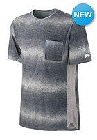 NIKE SB Skyline Dri-Fit Cool Dip Pocket black/dk grey heather/white