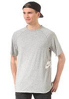 NIKE SB Skyline Dri-Fit Cool dk grey heather/white