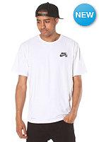 NIKE SB Skyline Dry Fit white/black