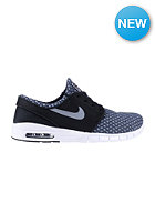 Stefan Janoski Max black/mtlc cool grey-white