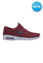 Stefan Janoski Max team red/black-wolf grey