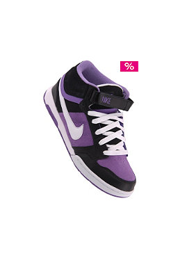 NIKE SB Womens Air Mogan Mid black/white