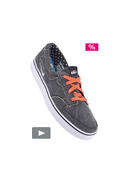 NIKE SB Womens Braata black/white rio
