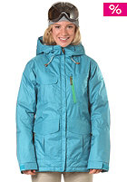 NIKE SB Womens Empress Snow Jacket tropical teal
