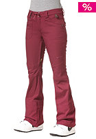 NIKE SB Womens Nike Willowbrook Pant cherrywood red