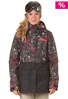 NIKE SB Womens Shasta Jacket Print black/black