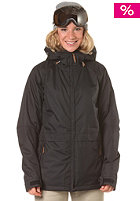 NIKE SB Womens Shasta Snow Jacket black
