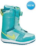 NIKE SB Womens Vapen X Boa Boot hyper jade/volt-hypr trq-white