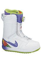 NIKE SB Womens Vapen X Boa Boot white/prpl hz-frc grn-hypr crm