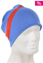 NIKE SB Wrap Beanie distance blue/gamma orange