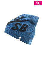 NIKE SB Wrap Beanie photo blue/obsidian/black