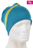 NIKE SB Wrap Beanie tropical teal/sonic yellow