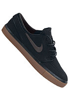 NIKE SB Zoom Stefan Janoski black/anthracite-gum med brown