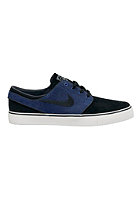 NIKE SB Zoom Stefan Janoski black/black-game royal-ivory
