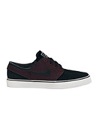 NIKE SB Zoom Stefan Janoski black/black-team red-ivory