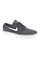 NIKE SB Zoom Stefan Janoski Canvas anthracite/ivory-black