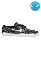 NIKE SB Zoom Stefan Janoski Canvas black/white-medium olive