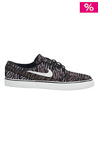 Zoom Stefan Janoski Canvas black/white-medium olive