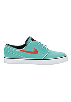 NIKE SB Zoom Stefan Janoski Canvas crystal mint/lt crimson-black