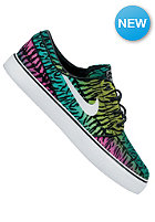 NIKE SB Zoom Stefan Janoski Canvas volt/white-turbo green
