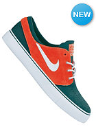 NIKE SB Zoom Stefan Janoski dark sea/white-team orange