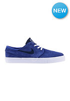 Zoom Stefan Janoski dp royal blue/drk obsdn-white