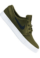 NIKE SB Zoom Stefan Janoski L legion green/black-white