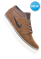 NIKE SB Zoom Stefan Janoski Mid military brown/black