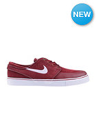 Zoom Stefan Janoski PR SE team red/white